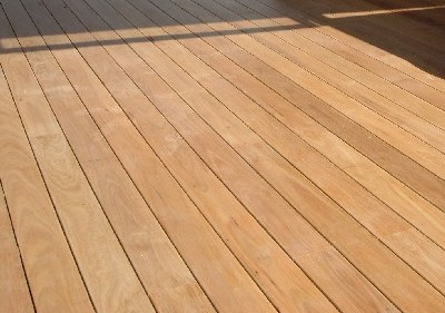 white mahogany native queensland timber species deck